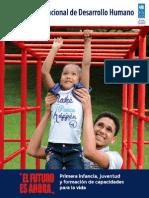 PUND Informe 2014