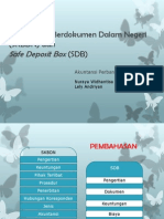 Surat Kredit Berdokumen Dalam Negeri (SKBDN)