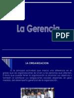 La Gerencia[1]
