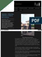 Tejiendoelmundo Wordpress Com 2009-01-28 Aparatos Maquinas s