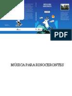 Juan Terranova Musica Para Rinocerontes VersionpublicadaporElCuervo