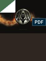Alpha Omega Core Rulebook