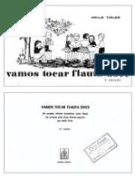 Vamos Tocar Flauta Doce - Vol[1][1]. 02zx