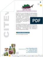 Centro de Innovación Tecnológica Vitivinícola