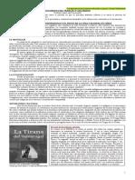 Guía de Trabajo sobre la Colonia 2° año medio.