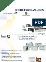 Presentacion RSLogix 500