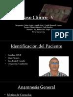 Caso Clinico Perio Pronóstico