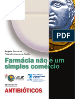 Antibióticos CRF SP