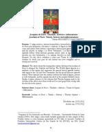 Joaquim de Fiore - Trindade, História e Milenarismo. Cláudio Reichert Do Nascimento 2012