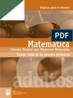 Matematica1 A
