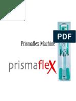 Stanford Prismaflex TrainingPW