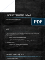 understanding wear