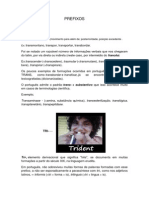 Alysson - PREFIXOS Fazer Slid Latim
