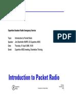 040401 Packet Training