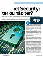 Teste Internet Security124 1