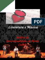 Analise de Literatura Comparada - Monte Castelo
