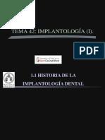 historia de  implantologia.pdf