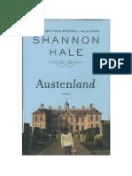 Shannon Hale - Austenland - Pt_br
