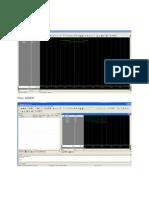 Output Screenshots for Verilog programs in Digital lab.