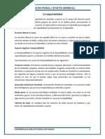 El Derecho Penal.unidAD.3