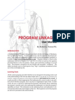 Linkages Manual