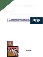 Apostila de Turbo C UNIMEP
