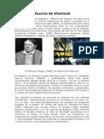 Biografia de Maurice