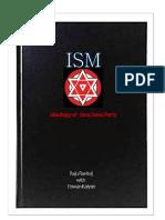 Pawankalyan Jana Sena ISM PDF Ideology Free Download