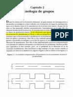 Cap.2 Tecnología de Grupos