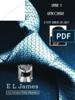 Rencontre & Fifty Shades de Grey