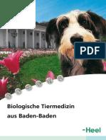 Heel Biologische Tiermedizin