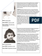 Holocaust IDs