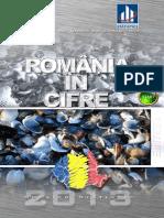Romania in Cifre 2013_ro