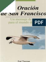 92591575 Boff Leonardo La Oracion de San Francisco