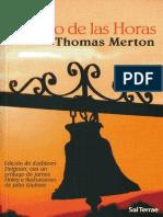 97750019 MERTON El Libro de Las Horas