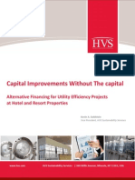 Capital Improvements Without The Capital