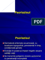 Curs 7 Psoriazisul