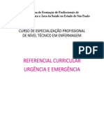 Referencial Curricular UE