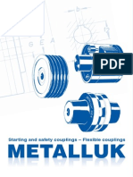 Metalluk Kupplungen