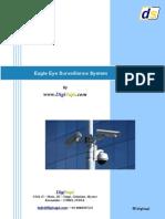 Eagle Eye Surveillafsefwnce System