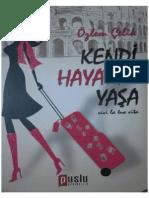Özlem Çelik - Kendi Hayatını Yaşa.pdf