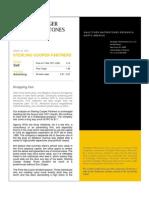 sterling cooper broker report
