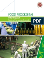 Brochure Food Processing