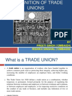 recognitionoftradeunions-131124052953-phpapp01
