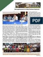 IITA Bulletin 2224