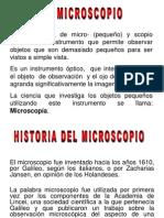 CAPITULO MICROSCOPIA