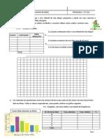 FA_ Representação e Interpretação de Dados