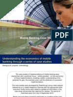 Mobile Banking Case Studies 10-29-2010