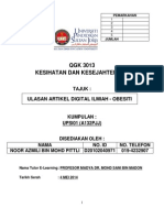 Qgk3013-Tugasan 2 (Ulasan)