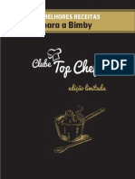 Bimby - As melhores receitas  - Clube Top Chefe.pdf